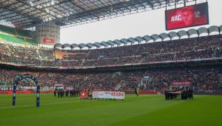 AC Milan dan Inter Milan telah menemukan kata sepakat untuk merobohkan San Siro (Giuseppe Meazza) untuk membangun stadion baru. Presiden Rossoneri, Paolo...