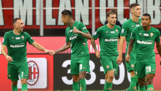 gain Marco Giampaolo continued his disappointing start to his reign at Milan with an atrocious3-1 loss at home to Fiorentina on Sunday night. It was...
