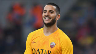 Roma are looking to either increase or remove Kostas Manolas' release clause following rumours of a potential move to Manchester United. Manolas is currently...