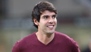 Former Milan and Brazil legend Kaka, a man who knows the pressure of wearing Brazil's famous number ten shirt,has insisted that Lucas Paqueta is 'ready' to...