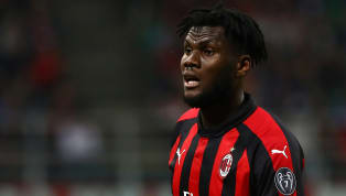 sted ​AC Milan are willing to allow Franck Kessie to leave the club during this transfer window, with a trio of Premier League sides interested in the Ivorian...