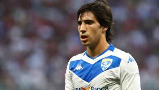 Gelandang Brescia, Sandro Tonali, merupakan salah satu nama talenta muda di Eropa yang diminati oleh banyak klub Eropa. Tiga klub Eropa kabarnya sangat...