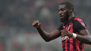 Tiemoue Bakayoko, berhasil mengembalikan performa terbaiknya ketika menjalani masa peminjaman bersama denganAC Milandi musim 2018/19 ini. Pemain yang...