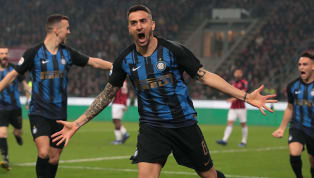 erby Inter earned the bragging rights in Milan, defeating AC Milan 3-2 in a thrilling derby on Sunday evening. Inter got off to the best possible start,...