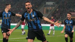 L'uomo della provvidenza. Ennesima notte da protagonista per Matias Vecino che ieri nel derby tra la suaIntere il Milan ha offerto una prestazione con la P...