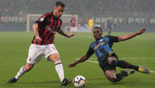 News The firstDerby della Madonnina of the yeartakes place at San Siro on Saturday as Inter and Milan clash in round four of the 2019/20 Serie A season. Both...