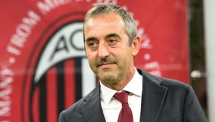 AC Milan have confirmed the sacking of Marco Giampaolo after less than four months in charge at San Siro. The 52-year-old replaced Gennaro Gattuso in the...