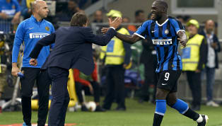 "​Romelu Lukaku has revealed that he was given a major telling-off given by ​Inter head coach Antonio Conte who called him ""trash"" in front of the entire team...."