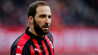 Chelsea are on the brink of signing AC Milan striker Gonzalo Higuaín after the Argentine accepted the club's most recent offer to swap San Siro for Stamford...