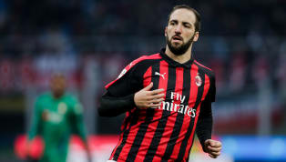 Gonzalo Higuaín's move to Chelsea is reportedly edging nearer, with the striker set to be absent for Wednesday's Supercoppa Italiana final against Juventus....