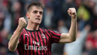 Penyerang AC Milan, Krzysztof Piatek, menyampaikan harapannya untuk bermain di Champions League musim depan. Hal itu seolah memunculkan rumor transfer,...