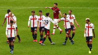 Milan-GenoaeSampdoria-Veronasono le due partite in programma alle ore 15, entramberinviate la scorsa settimana. Si giocasenza pubblico su...