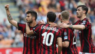 Tutto facile per il Milan: 4-1 al Verona e sesto posto momentaneo. Gialloblu in Serie B