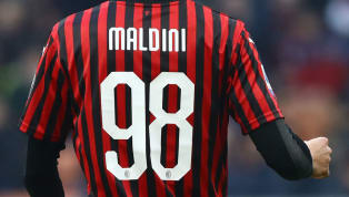 ​Daniel Maldini, son of Paolo and grandson of the late Cesare, made his senior debut for AC Milan this month, making it three generations of Maldini that have...