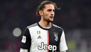 Adrien Rabiot revient bien avec la Juventus. Recruté l'été dernier, le milieu de terrain aligne les rencontres avec les Bianconeri. Il se montre d'ailleurs...