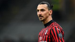 À 38 ans, Zlatan Ibrahimovic pourraitcontinuer sa pige au Milan AC Il est de retour au Milan AC après avoir quitté l'Europe pour la MLS. SI certains étaient...