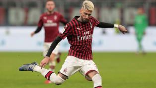 Chi lo avrebbe mai detto che Samu Castillejo sarebbe diventato uno dei titolarissimi del Milan? Nessuno, visto lo score dello spagnolo arrivato in rossonero...