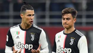 Todo parece indicar que hay tensión en la Juventus luego de que se dieraa conocer un vídeo donde Cristiano Ronaldo habla con Paulo Dybala, que dejó a muchos...