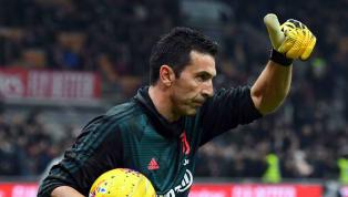 Gigi Buffone laJuventus: l'amore continua. Dopo 17 anni insieme, i due si sono presi un anno di pausa, con Gigi che ha accettato l'offerta del PSG, poi...