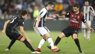 Giornata 31 Serie A Juventus vs AC Milan Allianz Stadium Sabtu, 6 April 2019 pukul 23.00 WIB BeIN Sports 3 Juventus akan menjamu rival klasik, AC Milan, pada...