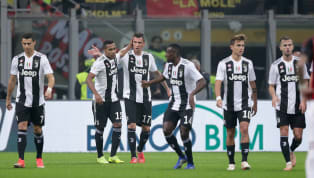 Picking the Best Potential Juventus Lineup to Face SPAL in Serie A on Saturday