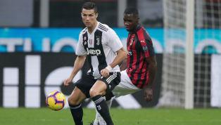 Suppercoppa Italiana Antara Juventus Kontra Milan Berlangsung di Arab Saudi