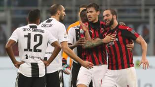 Oltre il danno, la beffa. Gonzalo Higuain questoMilan-Juventus lo ricorderà per molto tempo, e non per aver lasciato il segno sul campo. Dopo aver...