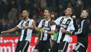 Ronaldo Bandingkan Suasana Ruang Ganti Juventus dengan Real Madrid