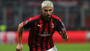 Newcastle Scouting Milan Forward Fabio Borini Ahead of Potential January Transfer