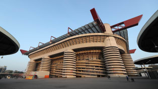 The iconic San Siro Stadium, home of Italian giants Milan and Inter, appears to be nearingdemolition after both clubs agreed to construct a new £630m venue...