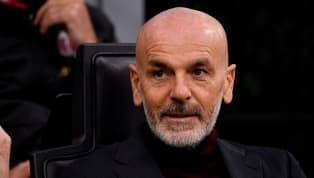 L'allenatore del Milan, Stefano Pioli,ha rilasciato alcune dichiarazioni in mixed zone dopo lo 0-0 interno contro il Sassuolo. Ecco le sue parole: Cosa è...