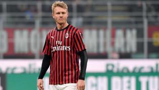 Bek asal Denmark berusia 30 tahun, Simon Kjaer, telah memainkan debutnya bersama AC Milan di ajang Coppa Italia. Kjaer mengaku bahagia telah mewujudkan...