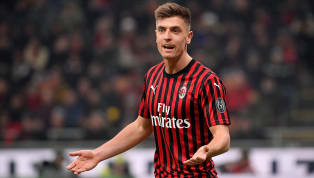 Chelsea are monitoring developments with AC Milan strikerKrzysztof Piątek's future as part of their search for a new striker. Manager Frank Lampard appears...