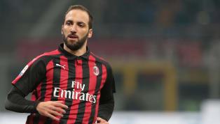 Prêté par laJuventusà l'AC Milan et annoncé du côté de Chelsea, le club de Londres souhaiterait récupérer le prêt de Gonzalo Higuain. Une idée qui ne...