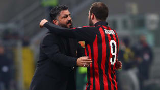 ​Milan manager Gennaro Gattuso has admitted he'd like to keep hold of striker Gonzalo Higuain despite reports linking the Argentine forward with a move to...