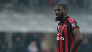 On-loan Chelsea midfielder Tiemoue Bakayoko has revealed that it is his 'dream' to stay at Milan after his season-long loan ends. The 24-year-old has...