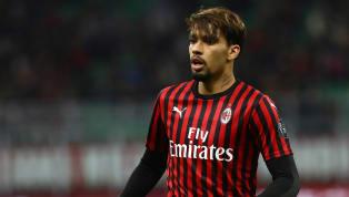 AC Mailand ⚽️ #MilanLazio Our starting XI: c'mon lads! 👊 La formazione: forza ragazzi! 👊#SempreMilan pic.twitter.com/tJo8bOYqZF — AC Milan (@acmilan)...
