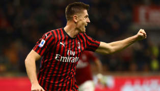 Milan could decide to sendKrzysztof Piatek out on loan in January if the striker fails to start scoring in his next five Serie A games,with the club...