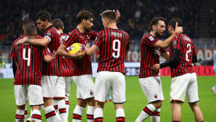 A one-off home shirt to mark AC Milan's 120th anniversary has been leaked online ahead of its release next month The jersey is supplied by PUMA and the...