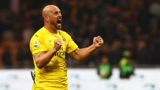 Aston Villa are close to the signingof AC Milan goalkeeper Pepe Reina on a six-month deal after first choice goalkeeperTom Heaton suffered a season-ending...