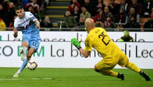 É la Lazio la prima finalista di Coppa Italia 2018/2019: i biancocelesti battono 1-0 ilMilannella semifinale di ritorno (0-0 all'andata) grazie al gol di...