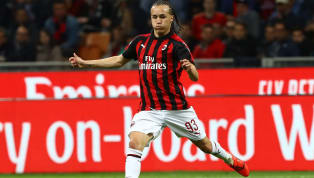 Fenerbahçe sol bek transferinde Milan'da forma giyen Diego Laxalt için teklifte bulundu. Sarı lacivertlilerin oyuncuyla anlaştığı iddia edildi. FutbolArena -...