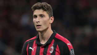 Milan defenderMattia Caldara looks set to return to Atalanta after enduring an injury-plagued 18 months at San Siro. The Rossoneri signed the 25-year-old...