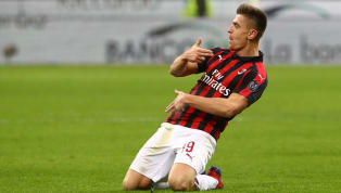 AC Milan manager Gennaro Gattuso has admitted that he feared that he would lock horns with January signing Krzysztof Piątek as the Poland international rarely...
