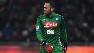 ​Napoli manager Carlo Ancelotti has claimed that on-loan Arsenal goalkeeper David Ospina will remain at the Serie A club next season, despite the Colombian's...