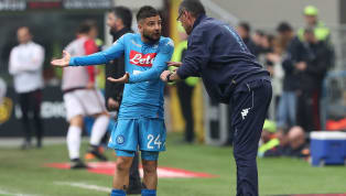 Napoli winger Lorenzo Insigne has reiterated that Maurizio Sarri has betrayed the club and it's fans by choosing to move to Juventus as manager, and insisted...