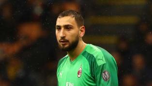 Gigio Donnarumma, portiere del Milan, tratta il rinnovo con il club rossonero. L'estremo difensore ha un accordo fino al 2021, siglato non senza difficoltà...