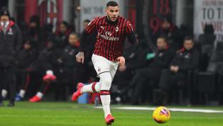 Milan'ın sezon başında Real Madrid'den 20 milyon Euro'ya kadrosuna kattığı Theo Hernandez, attığı 5 golle takımına hücum oyuncularından daha çok katkı verdi....
