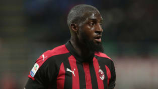 Despite enduring a tough time in England, and a somewhat slow start to his loan spell with AC Milan,Tiemoue Bakayoko does seem to have had a...
