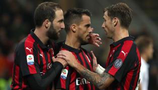 Striker asal Argentina, Gonzalo Higuain, belum sepenuhnya pergi dariAC MilankeChelsea. Transfernya belum rampung. Namun rekan setimnya di Milan, Pepe...
